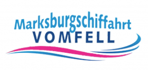 Marksburgschiffahrt Vomfell